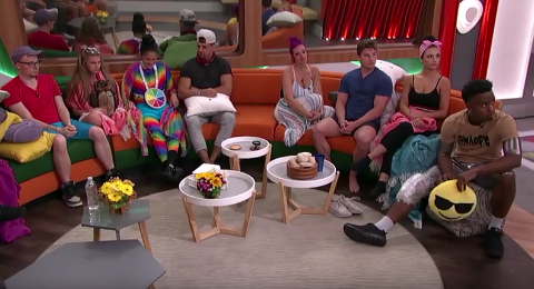 The Big Brother Live Feeds Are Back For Season 20 For A Free Week Trial