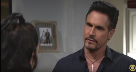 'Bold And The Beautiful' Bill Will Reveal A Super Startling Surprise To Steffy This Week