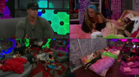 Important Big Brother 20 Live Feed Updates For July 4 and 5, 2018 Revealed