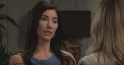 New 'Bold And The Beautiful' Storyline Teasers Revealed For July 13, 2018 Episode