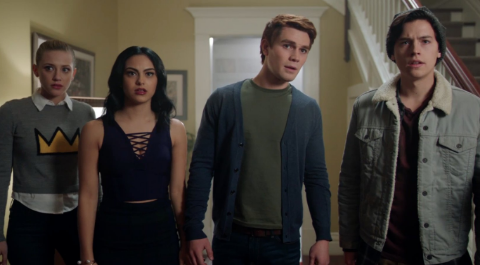New Riverdale Season 3 Major Cast Event Is Coming Up Soon