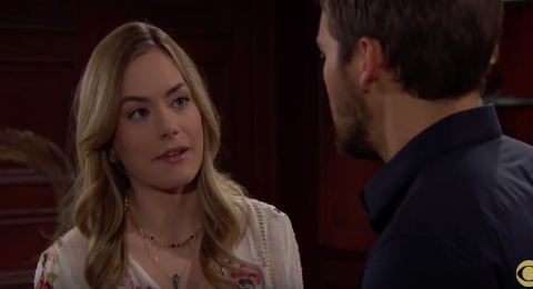 New 'Bold And The Beautiful' Storyline Teasers Revealed For July 16, 2018 Episode