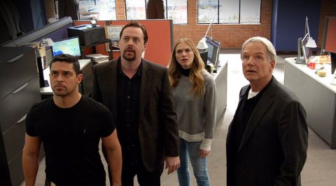 New NCIS Season 16 Premiere Date Finally Revealed By CBS