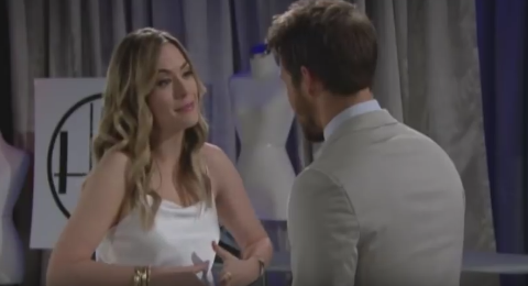 New 'Bold And The Beautiful' Spoiler Teasers Revealed For Monday's July 23, 2018 Episode