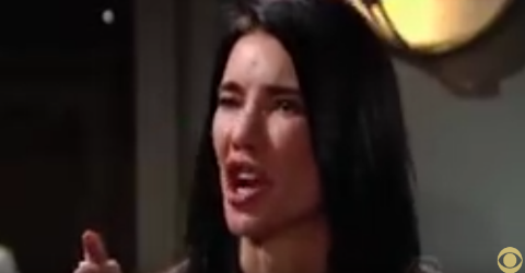 'Bold And The Beautiful' Steffy Will Get Super Angry And Do The Unthinkable This Week