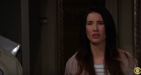 New 'Bold And The Beautiful' Spoiler Teasers Revealed For July 24, 2018 Episode