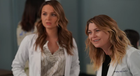 New Grey's Anatomy Season 15 Premiere Date Finally Revealed By ABC