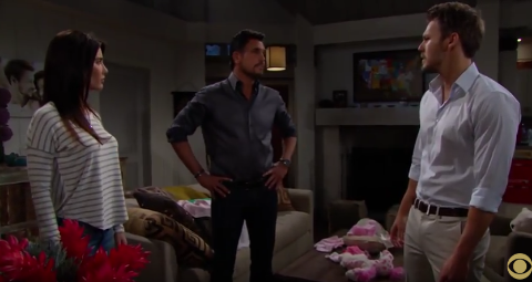 New 'Bold And The Beautiful' Spoiler Teasers Revealed For Monday's July 30, 2018 Episode