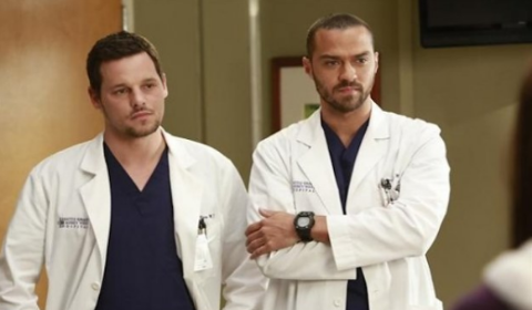 New Grey's Anatomy Season 15 Is Bringing On A New Male Character For A Pretty Major Role