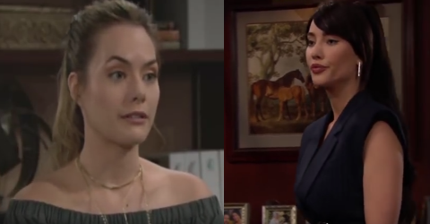 New 'Bold And The Beautiful' Spoiler Teasers Revealed For August 3, 2018 Episode