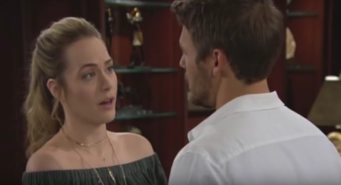 New 'Bold And The Beautiful' Spoiler Teasers Revealed For August 7, 2018 Episode