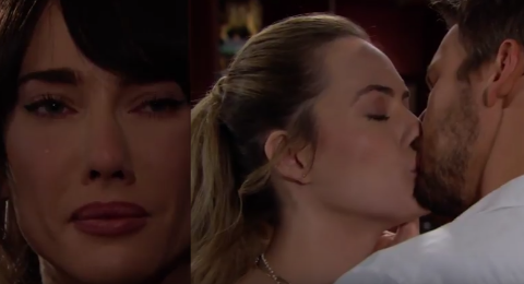 New 'Bold And The Beautiful' Spoiler Teasers Revealed For Monday's August 13, 2018 Episode