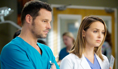 New Grey's Anatomy Season 15 Juicy Storyline Teasers Revealed For A Few Main Characters