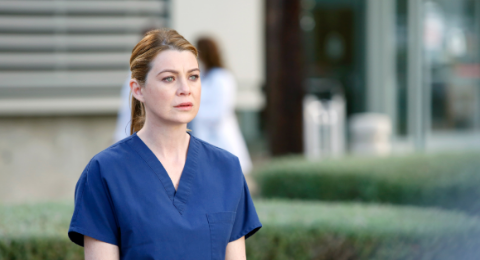 New Grey's Anatomy Season 15 Is Bringing Back Someone Very Close To Meredith Grey