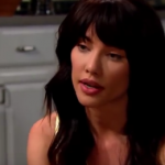 'Bold And The Beautiful' Steffy Forrester Star Jaqueline MacInnes Wood Did Something Major Off Set
