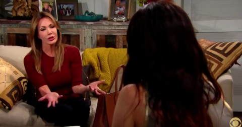 New 'Bold And The Beautiful' Spoiler Teasers Revealed For August 16, 2018 Episode