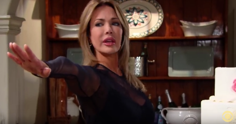 'Bold And The Beautiful' Taylor Will Do Something Super Outrageous This Week