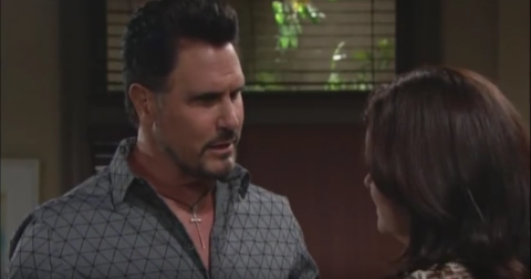 New 'Bold And The Beautiful' Spoiler Teasers Revealed For Monday's August 27, 2018 Episode