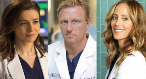 New Grey's Anatomy Season 15 Important, New Details Revealed For Owen, Amelia And Teddy