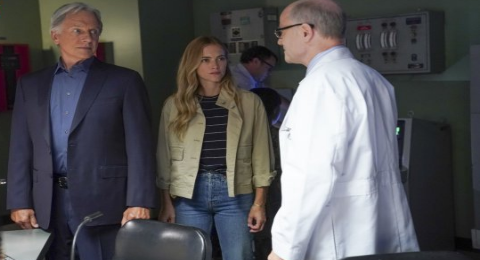 New NCIS Season 16 Agent Gibbs Is Getting A New Role