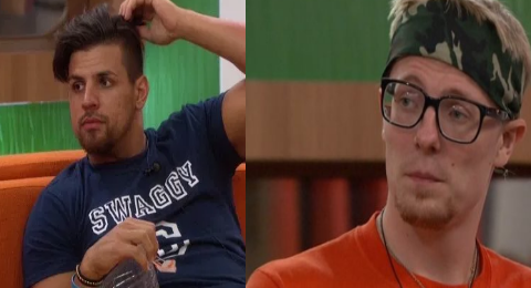 Big Brother Season 20 Scottie Salton Said Some Pretty Bad Things About Faysal Shafaat
