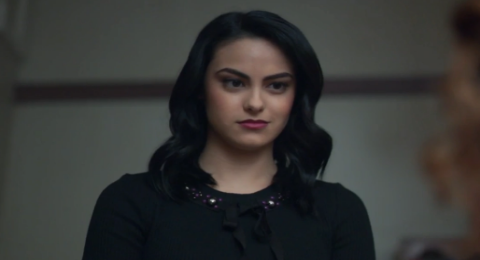 New Riverdale Season 3 Veronica Is Going To Do Something Very Shocking
