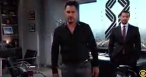 'Bold And The Beautiful' Is Bringing On New Male Character For A Very Intense Storyline