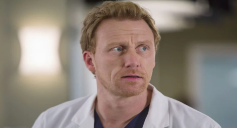 New Grey's Anatomy Season 15 Troubling Details Revealed For Owen Hunt