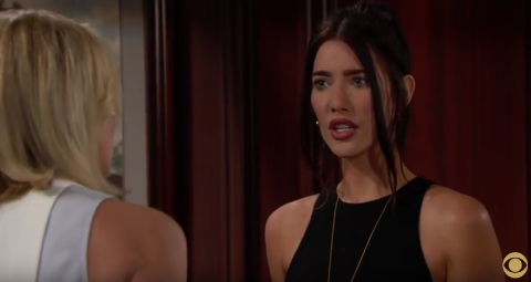 New 'Bold And The Beautiful' Spoiler Teasers Revealed For Monday's September 10, 2018 Episode