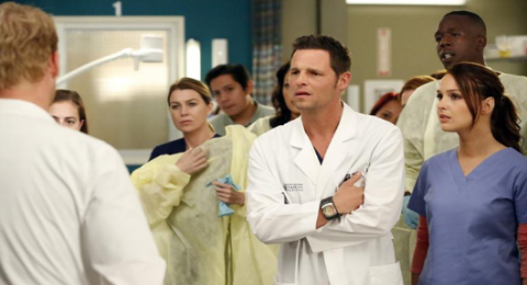 New Grey's Anatomy Season 15 Is Bringing On New, First Of Its Kind Male Character