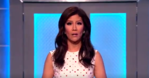 Big Brother Host Julie Chen Revealed Some Very Bad News Today