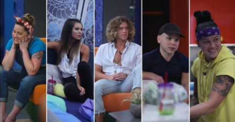 New Big Brother Season 20 Major Game Changing Shocker Just Happened September 19, 2018