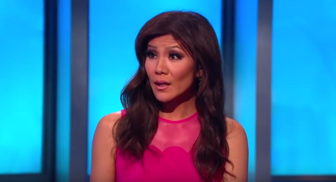 Big Brother Host Julie Chen Possible Very Good News Revealed