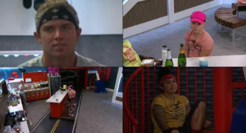 New Big Brother Season 20 Three Part HOH Second Round Winner Revealed For September 23, 2018