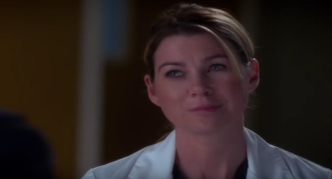 Grey's Anatomy Meredith Grey Star Ellen Pompeo Revealed More Possible Bad News For The Show