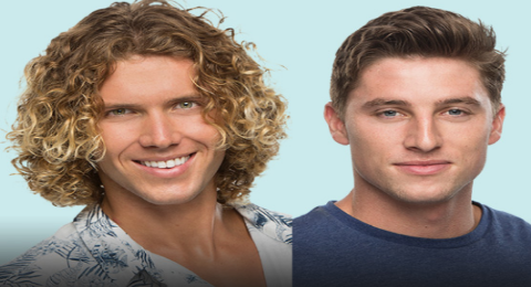 Big Brother Season 20 Tyler Cripsen And Brett Robinson Just Received Really Great News From CBS