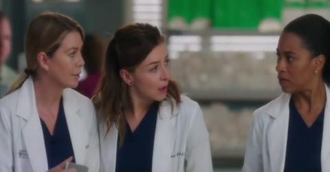 New 'Grey's Anatomy' Season 15 Spoiler Teasers For Next Thursday's October 4, 2018, episode 3 revealed by ABC