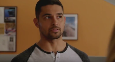 New NCIS Season 16 Agent Nick Torres Is About to Face Heavy Consequences And More