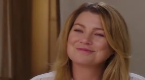 Grey's Anatomy Meredith Grey Is About To Experience An Exciting Moment And More