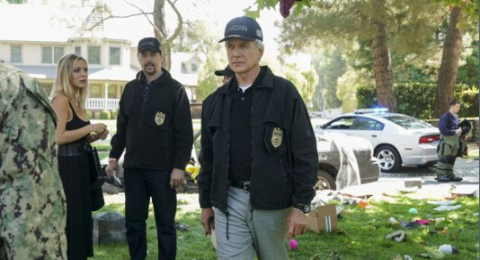 NCIS Agent Gibbs Is About To Face Major, Life Threatening Danger Very Soon In Season 16