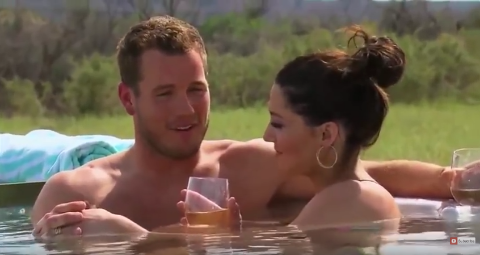 New The Bachelor 2019 Colton Underwood Recently Received Very Negative Drama From One Of His Ladies