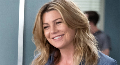 Grey's Anatomy Meredith Grey Star Ellen Pompeo Revealed Very Good News For The Show And You Fans