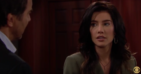 New 'Bold And The Beautiful' Spoiler Teasers Revealed For October 12, 2018 Episode