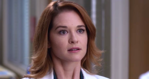 Former 'Grey's Anatomy' April Kepner Star Sarah Drew Shared Pretty Sad News