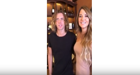 Big Brother 20 Tyler & Angela Hung Out With A Former, Popular Big Brother Couple For A Major Event Yesterday
