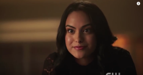 Riverdale's Veronica Lodge Is About To Do Something Really Bold In Season 3