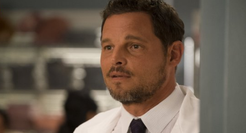 Grey's Anatomy Alex Karev Is About To Try Something Pretty Shocking This Season