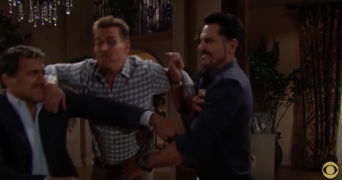 'Bold And The Beautiful' October 22, 2018 Episode Recap And Review