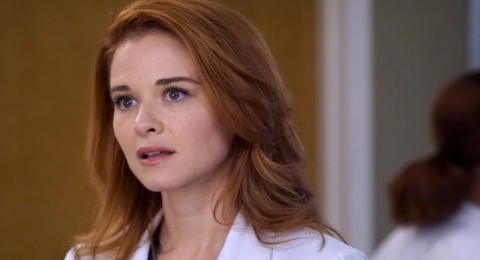 Former Grey's Anatomy April Kepner Star Sarah Drew Recently Discussed A Possible Return