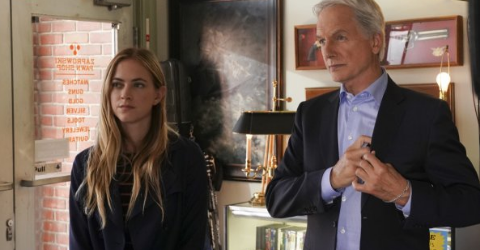 The NCIS Team Is About To Get Seriously Spooked Out In Season 16